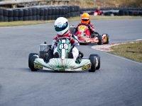 Full race