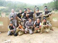 Ready group