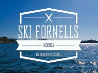 Ski Fornells Esquí Acuático