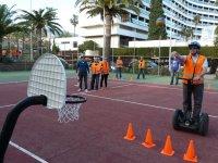 Seway basketball