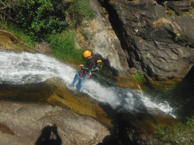Canyoning and lunch in Valle del Jerte