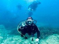 巴塞罗那潜水