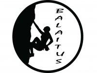 Rocódromo Balaitus