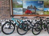 自行车租用山地自行车Orbea自行车出租