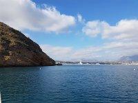 Boat trip in Altea