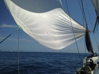 Winding wind
