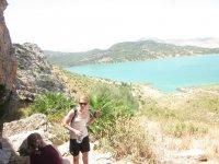 Hiking malaga