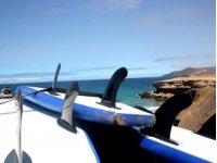 Curso de Prueba iniciación al Surf Fuerteventura
