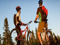 Tour in bici Sierra de las Nieves, Andalusia