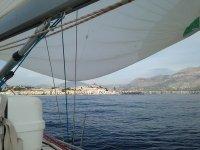 Tour in the Mediterranean