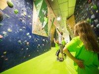 Climbing course children 2days/month, Madrid