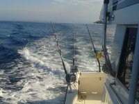 Deep -sea fishing