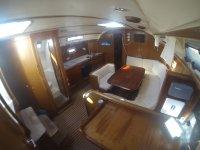 Relajacion en el barco
