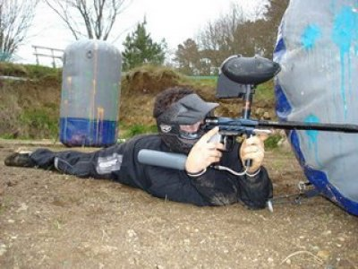 Aventurateventos Paintball