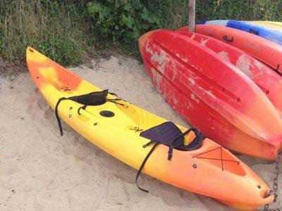 Xplora Galicia Kayaks