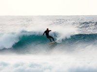 Surf a Tenerife