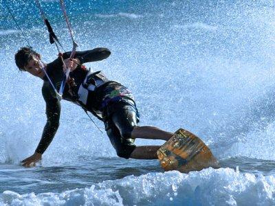 Airsurf School Kitesurf
