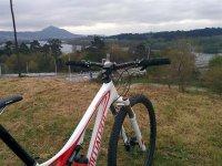 nuestra bicicleta