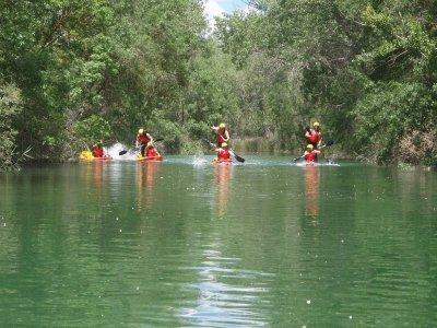 Serraniactiva Kayaks