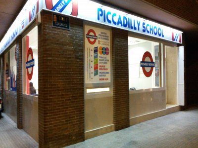 Piccadilly School Murcia