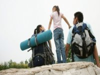 Hiking for families