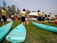 Canoes for everyone