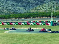 Tanda de karting infantil 8 minutos Oropesa