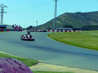 Karting Mini Grand Prix 14 giri Oropesa