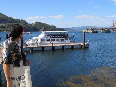 Bluscus Turismo Marinero