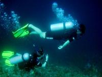 PADI Advanced Open Water en Marbella