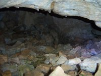 Discover the caves of Madrid