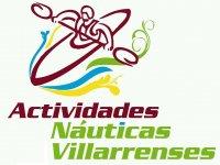 Actividades Náuticas Villarrenses