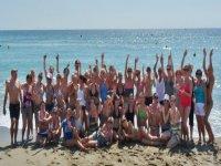 gruppi in playa