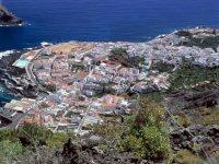 Pueblos costeros