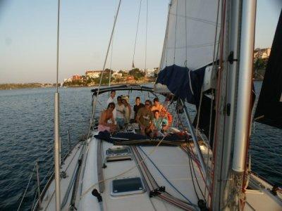 Aquitat III Paseos en Barco