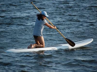 在马贝拉出租Paddle Surf,1小时
