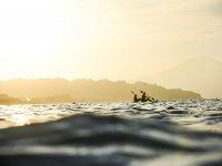 Alquiler kayak individual en Marbella, 1 hora