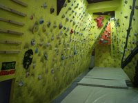 The boulder room