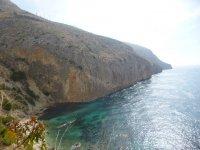 Descubre la costa de Alicante en kayak