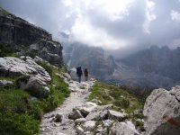 Routes through Cantabria