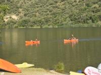 Canoas hoces del Duratón