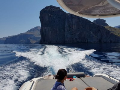 All Right Tramuntana Charters