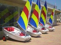 帆--999- Juan Montiel Marina
