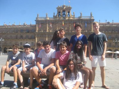 Enfocamp Salamanca