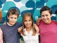 Amigos y alumnos