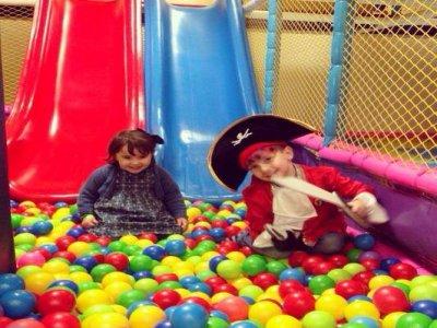 Merryland Parques Infantiles