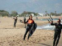 风筝航海标志风筝执业经验