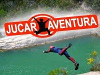 Júcar Aventura Barranquismo