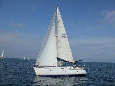 Funny Sailing