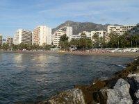 Litoral de Marbella